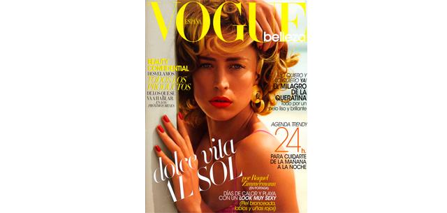 El Dr. Pérez de la Romana habla para Vogue Belleza - Cirugía Estética