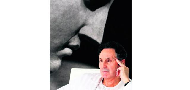 Federico Pérez de la Romana, entrevistado en Las Provincias