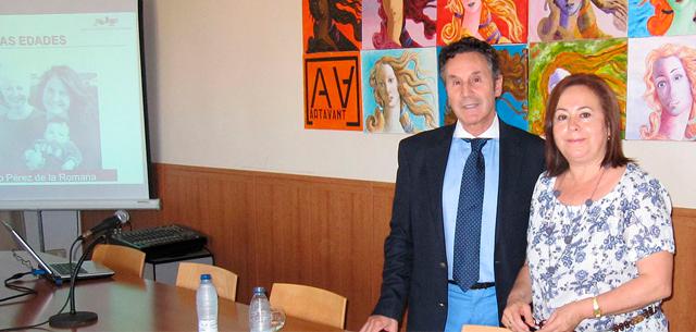 Conferencia Belleza para todas las edades - Dr. Perez de la Romana