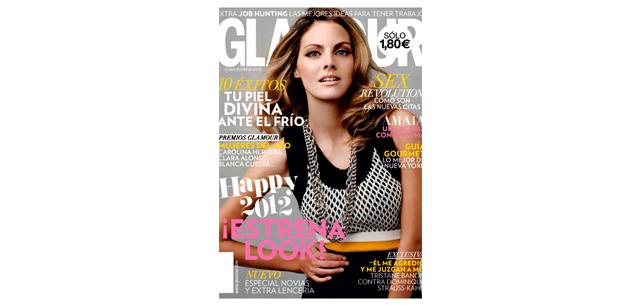 Reportaje especial sobre cirugía mamaria en Glamour