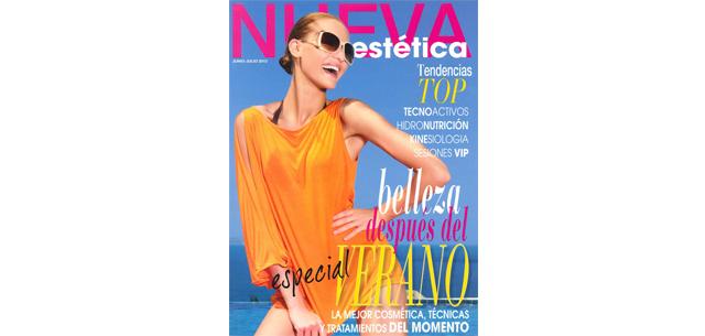 revista nueva estetica