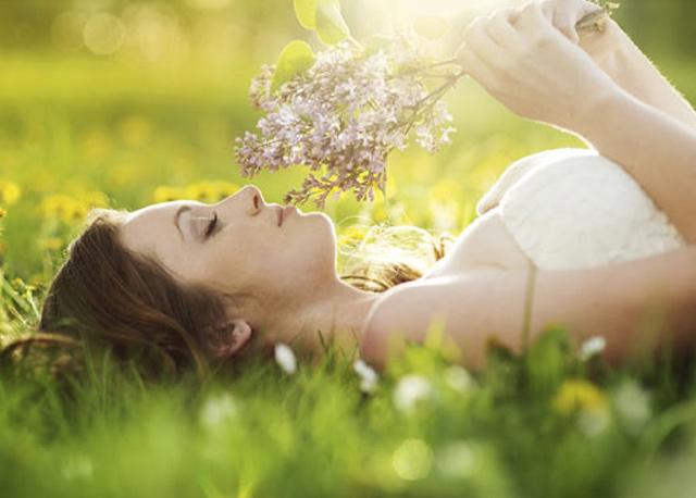 cuerpo primavera
