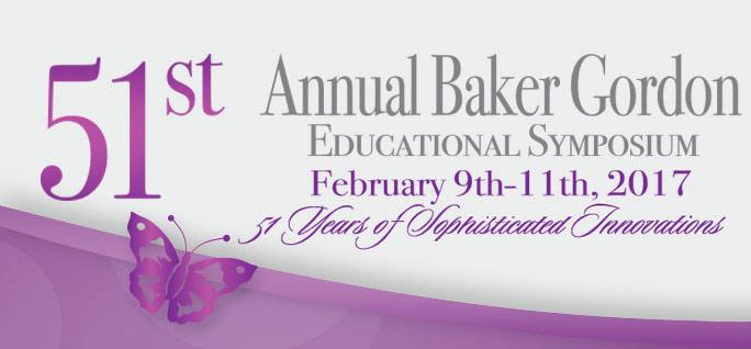 Asistimos a la reunión anual de cirujanos plásticos más importantes del mundo 51-baker-gordon1