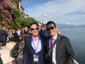 Asistencia del Dr. Pérez de la Romana al III Symposium Mundial sobre implantes mamarios ergonómicos 5c7d17205719c_IMG-20170927-WA0004-300x225