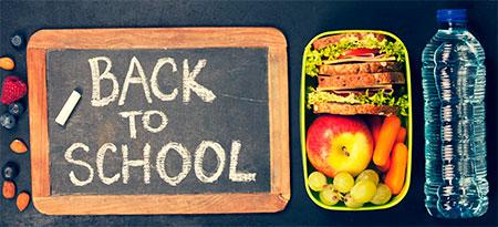 Unidad de nutrición back-to.school