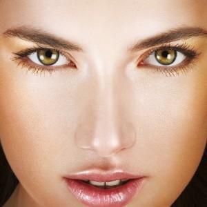 Slanting eyes - Canthoplasty - Institute Perez de la Romana