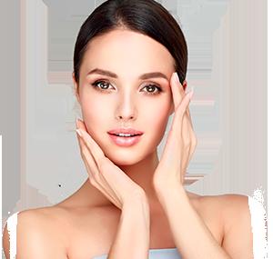 menu facial  sin fondo
