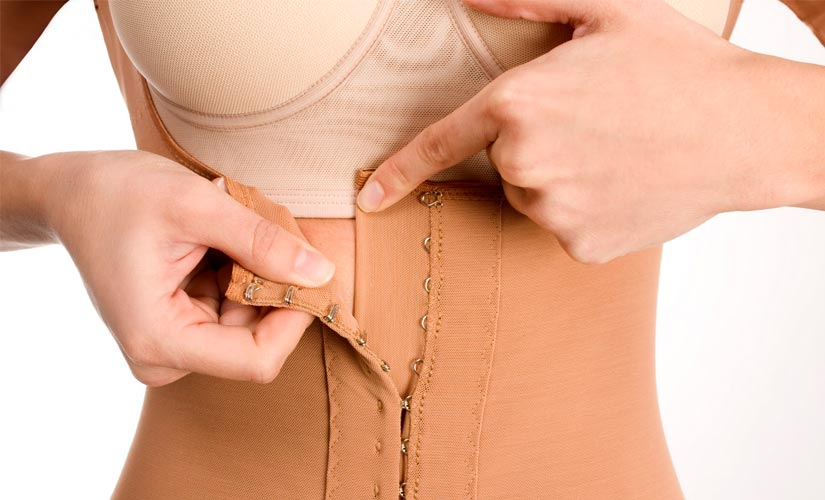 Abdominoplastia en hombres postoperatorio-abdominoplastia