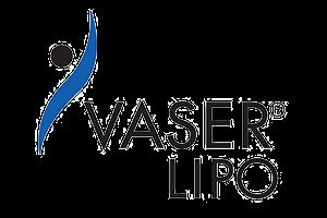 Tecnologías vaser-lipo-logo