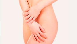 Female intimate surgery incontinencia-list