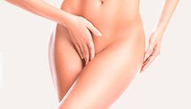 Female intimate surgery monte-de-venus-list