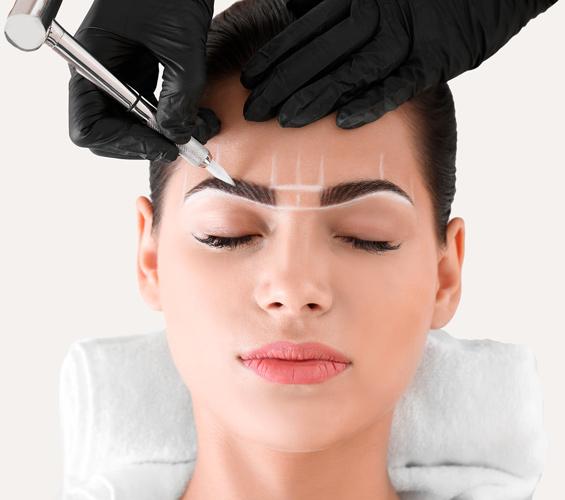 Brows Microblading and Eyelashes Extension in Alicante microblanding-alicante