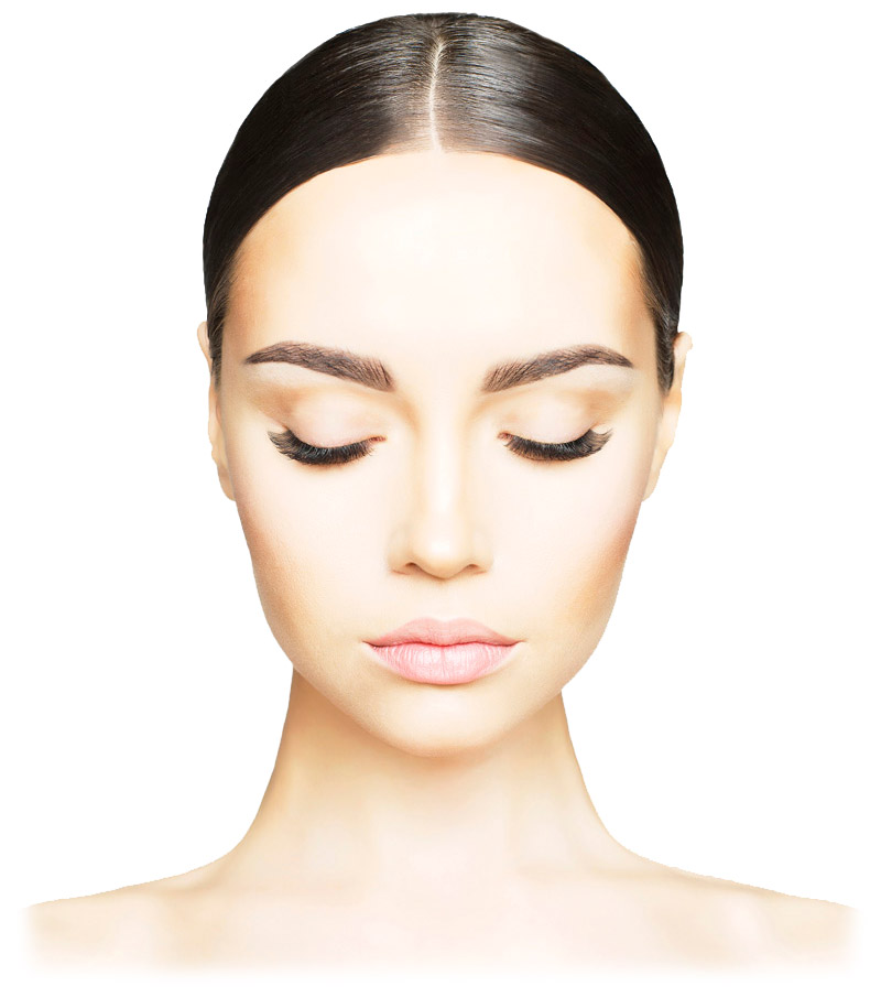 Brows Microblading and Eyelashes Extension in Alicante pestañas-one-to-one-1